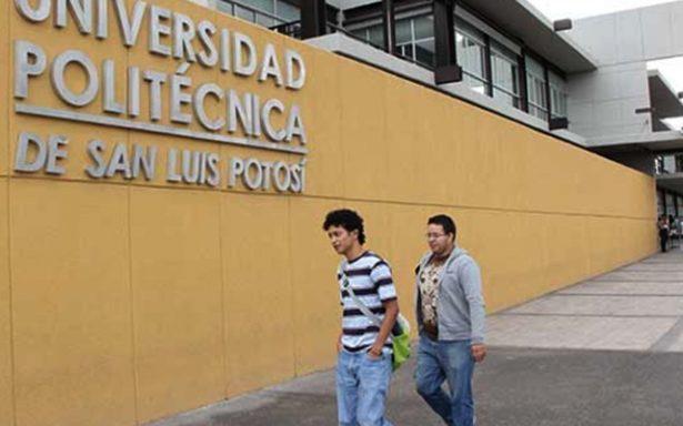 Becas internacionales a alumnos de Politécnica