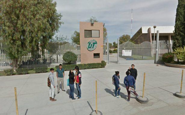 Inaugura UT dos edificios, uno para docentes, otro, laboratorio
