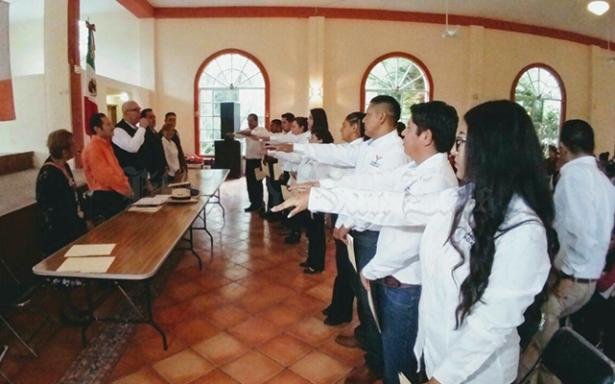 Partidos ya no deben recibir dinero público: Dante Delgado