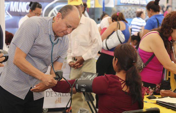 DIF Municipal llevará beneficios a  familias vulnerables de colonias