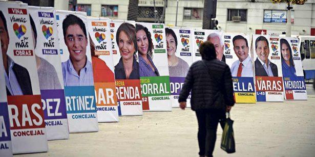 """""""Adelantados"""" recibirán duras sanciones: CEEPAC e INE"""