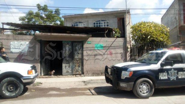 Reportan dos suicidios en SLP