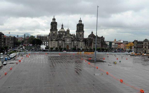 A 32 años del sismo en México, exhortan a participar en simulacro