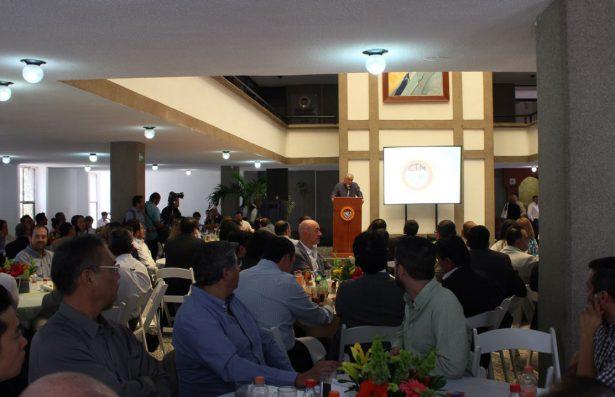 Histórico encuentro entre CTM, inversión extranjera y gobierno