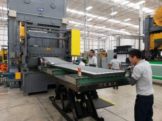 SLP es cuarto lugar nacional con mayor aumento de empleos
