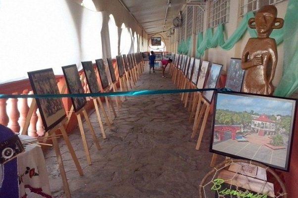 """Exposición """"La Rueda del Tiempo"""" se presentará en el Museo Regional"""