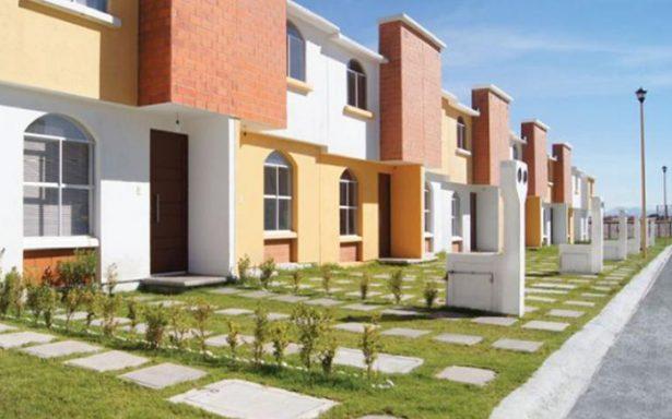 Libera Fovissste diez mil financiamientos para construir vivienda en el país