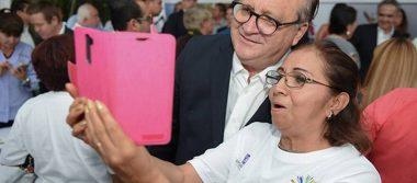 Fepade investiga al gobernador de Morelos, Graco Ramírez
