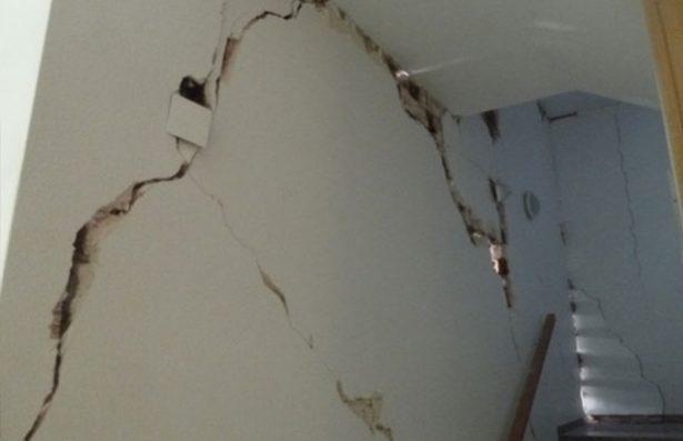 FOVISSSTE hará válido el seguro de daños a viviendas