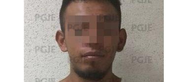Lo detienen sin saber que era homicida; mató a un policía de SGS