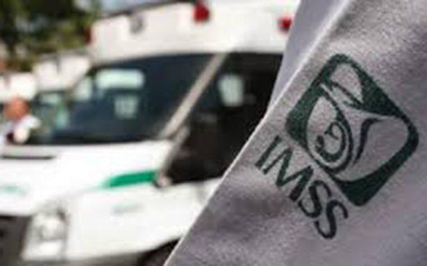 El IMSS recibirá en Foro a más de mil especialistas