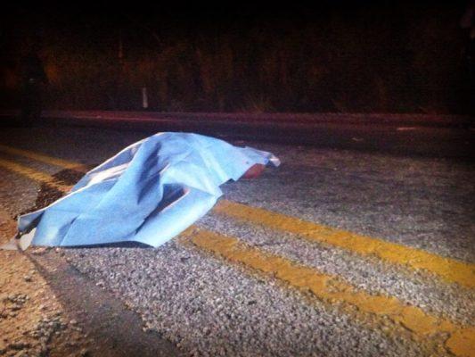 Muere mujer atropellada en la Rayón-Valles
