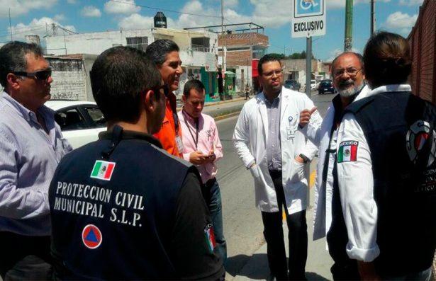 Enviará PC brigadasde búsqueda y rescate a México