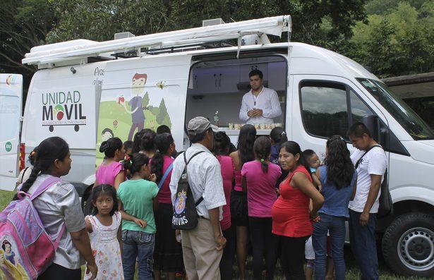 Registra Matehuala primer caso de Zika