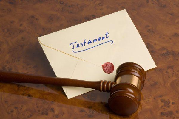 SLP con bajo número detrámites testamentarios