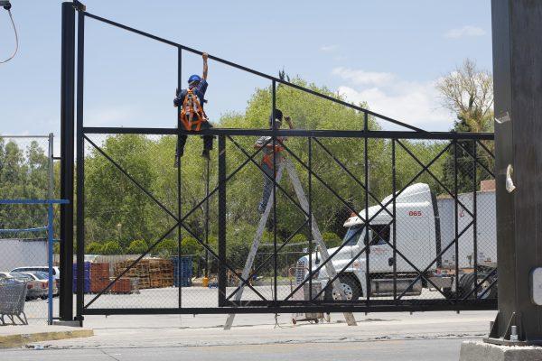 Proyectan dormitorios en la Zona Industrial para trabajadores foráneos