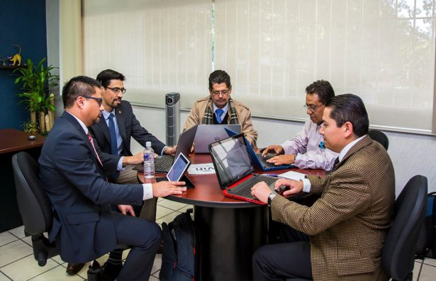 Busca UASLP reacreditación de Licenciatura de Ingeniero en Telecomunicaciones
