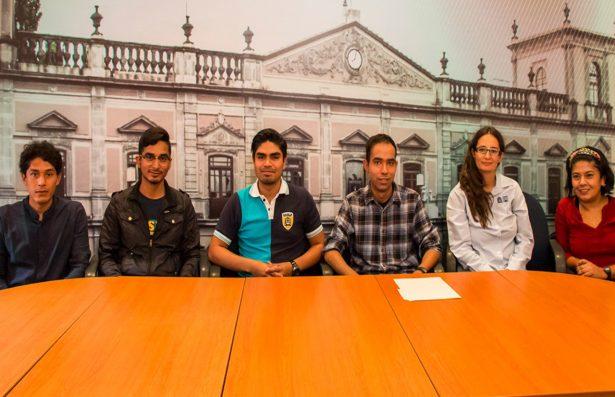 Alumnos de la UASLP quedan finalistas en el Premio CEMEX-TEC