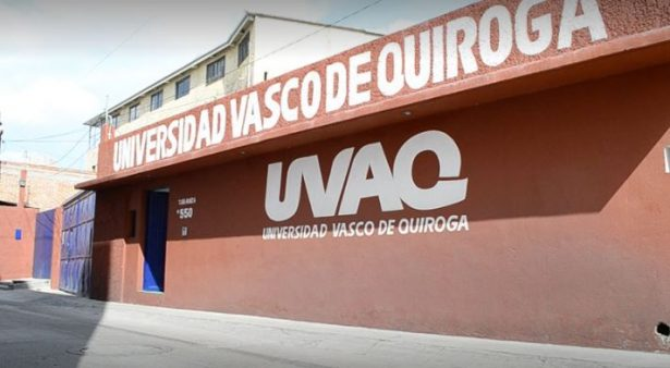 Estudiantes de la Vasco de Quiroga podrán estudiar en campus de EU