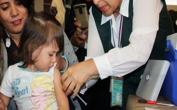 Arrancará Campaña de Vacunación Contra la Influenza