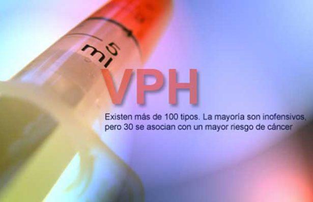 IMSS hace un llamado a prevenir el VPH
