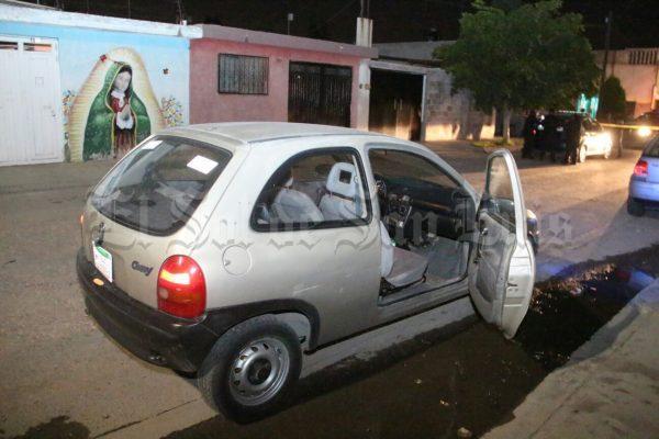 Capturan a implicado en crimen de mujer policía y su pareja de Soledad