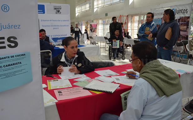 Realizaron la 5ª Feria Nacional de Empleo para Personas con Discapacidad y Adultos Mayores