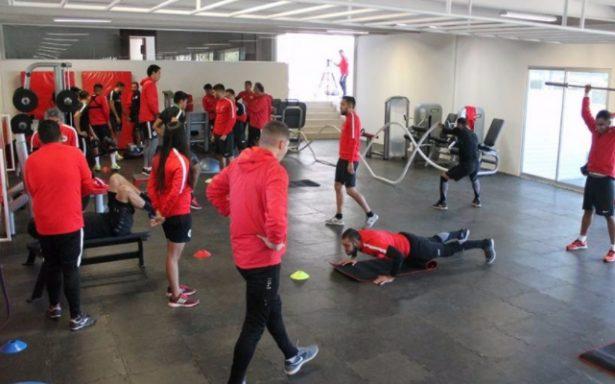 Dolió en el ADSL derrota ante Toros