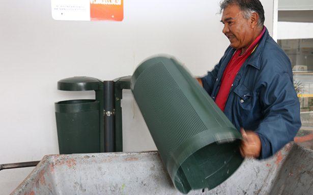 Ayuntamiento concluye contrato con Plastic Omnium