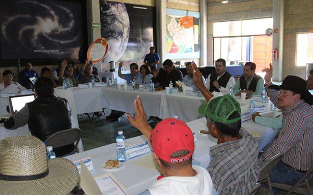 Municipio trabaja por hacer obras en todas las comunidades de Rioverde