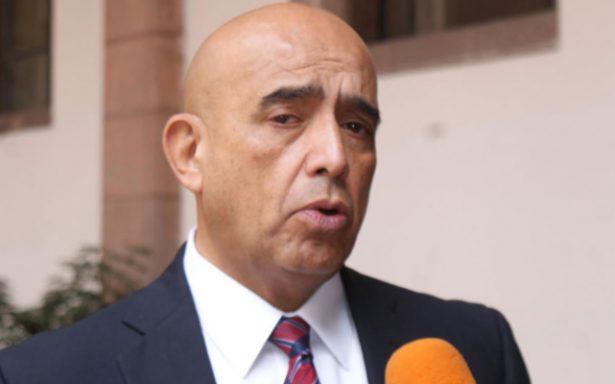 Gobierno sí da combate al pirataje: Leal Tovías