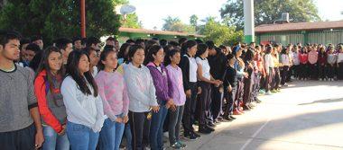 CBTA 120 se consolida como una de las mejores instituciones educativas de la región