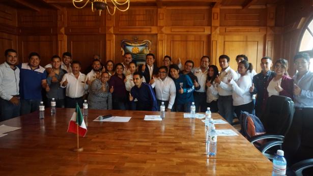 Con diversos eventos festejaran 18 años del Tecnológico de Rioverde en Ciudad Fernández
