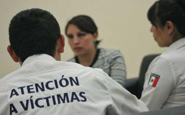 Integrarán asamblea consultiva de Comisión de Atención a Víctimas