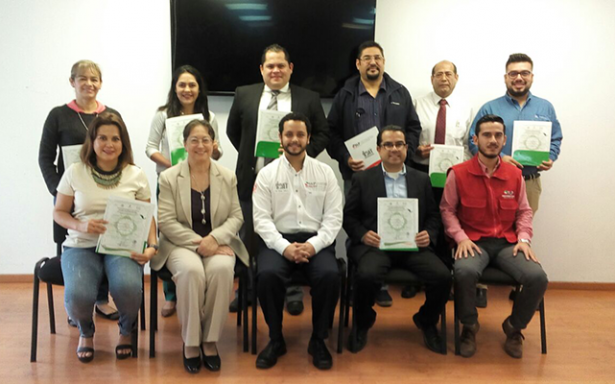 Acreditan como instructores a integrantes de IPAC