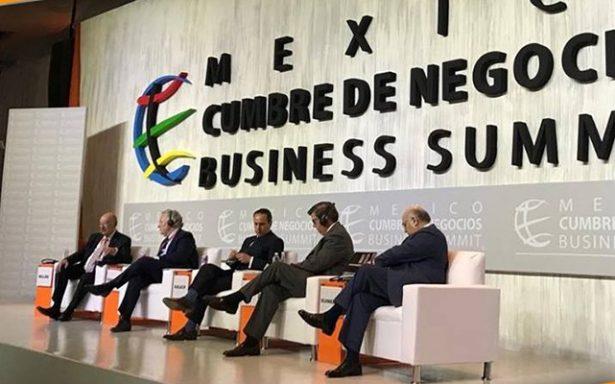 México debe ser la prioridad del próximo presidente: Daniel Moss