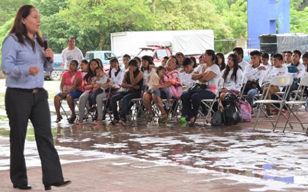 Exhorta Aquismon a lograr un desarrollo turístico sostenible
