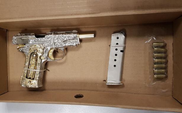 Detenido-Posesión-arma-y-droga-2