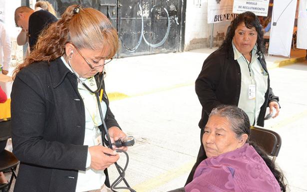 Aumentan beneficiarios de servicios del DIF Municipal