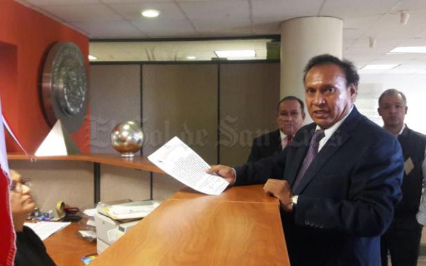 Piden abogados investigar anomalias en poder judicial