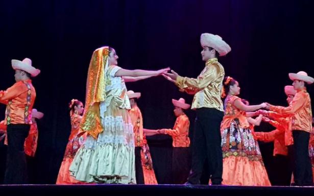 Inicia Festival Internacional de Danza, Patricia Auletsia