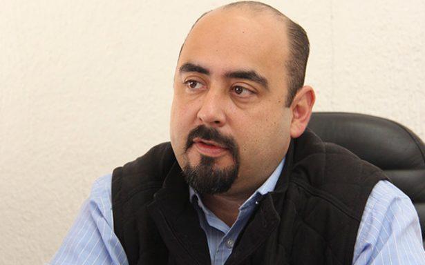 Licitaciones de obras están apegadas al marco normativo: Ernesto Barajas Ábrego