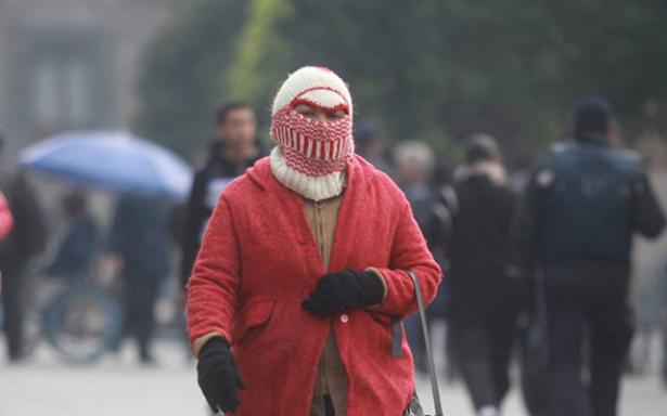 Aumentan 30% enfermedades por temporada invernal