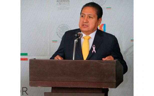 En Soledad no manda ningún partido ni el PRD
