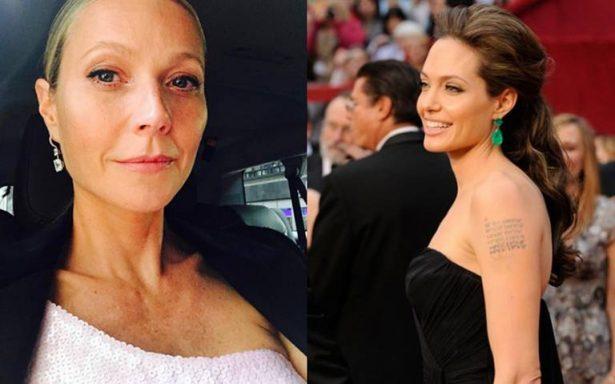 Gwyneth Paltrow y Angelina Jolie acusan a Weinstein de acoso sexual