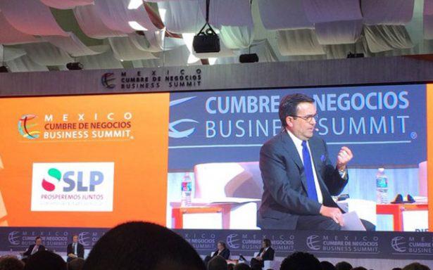 México buscará que el TLCAN beneficie al país