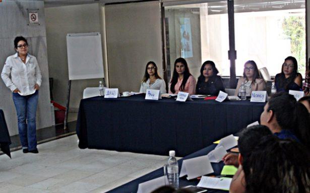 Realizan reunión de trabajo de integrantes de Centros para el Desarrollo de las Mujeres