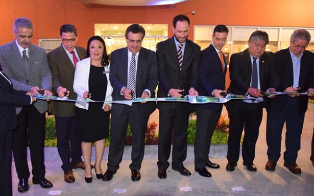 Inauguran hotel con 150 empleos directos