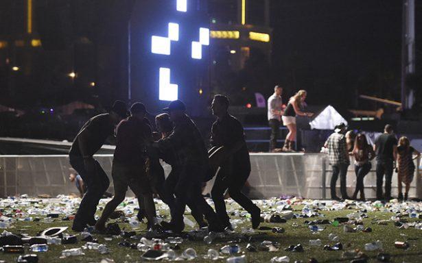 Artistas latinos piden unidad y control de armas tras tiroteo en Las Vegas
