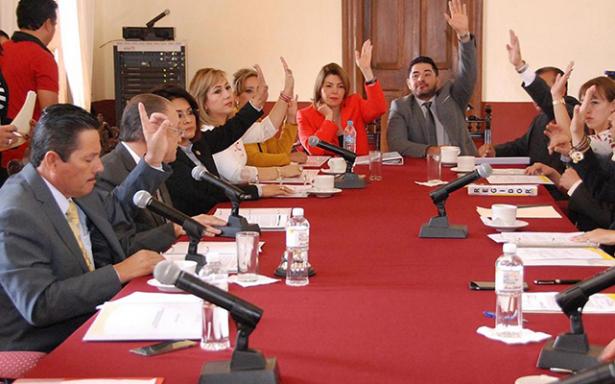 Actualización del plan de centro de población estratégico, apegada a la ley: regidores